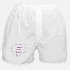 Catalog Boxer Shorts
