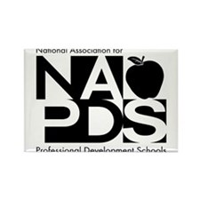 NAPDS Rectangle Magnet