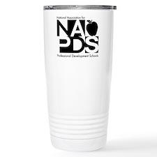 NAPDS Travel Mug