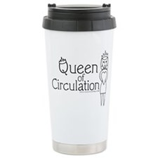 Cute Catalog Travel Mug