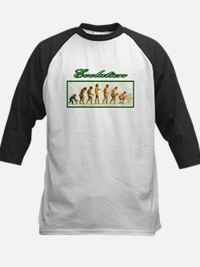 Evolution Kids Baseball Jersey