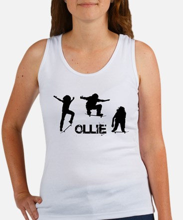 Ollie Women's Tank Top