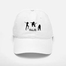 Ollie Baseball Baseball Cap