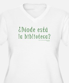 Catalog funny T-Shirt