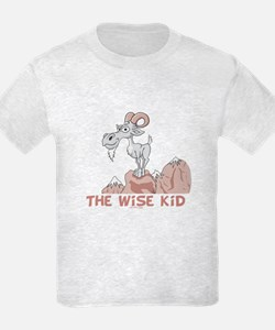 Wise Kid Passover T-Shirt