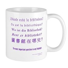 22 Most Important Question Mugs