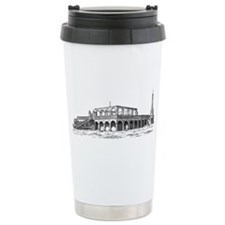 Gil Warzecha - Travel Coffee Mug