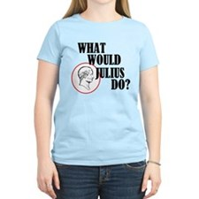 What Would Julius Do? T-Shirt