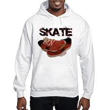 Skate Jumper Hoody