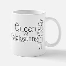 Cute Circulation Mug