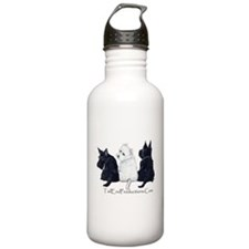 TailEndProductions.Com Water Bottle