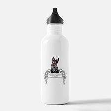 Scottish Terrier Friend Water Bottle