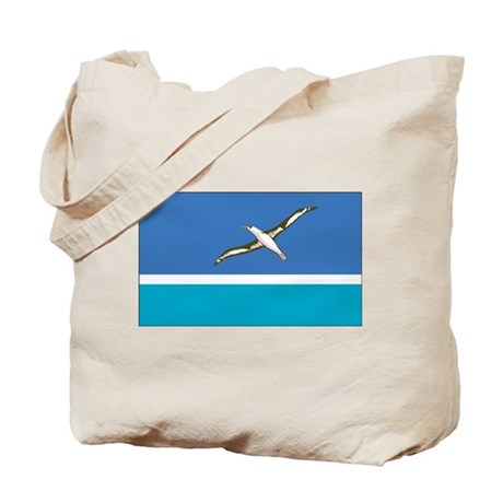 Midway Flag Tote Bag