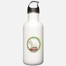 Westie Champion Water Bottle