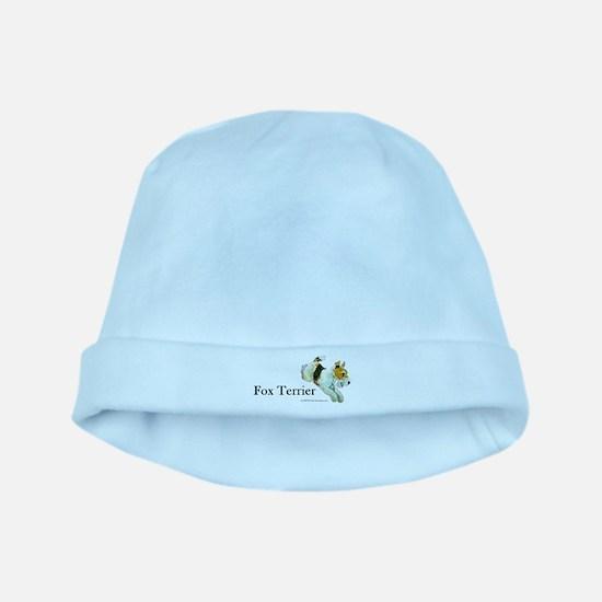 Flying Fox Terrier baby hat