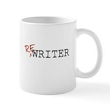 Re-Writer Mug