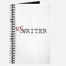 Re-Writer Journal