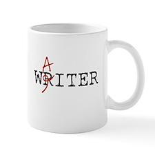 Writer-Waiter Mug