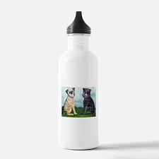 Brussels Griffon Best Friends Water Bottle