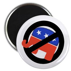 Anti-Republican Magnet