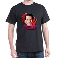 Fire Scott Walker T-Shirt