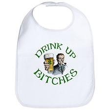 Drink Up Bib