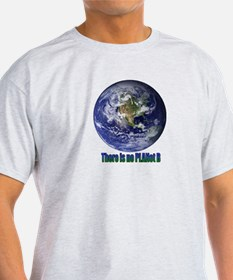 Unique Recycle earth T-Shirt