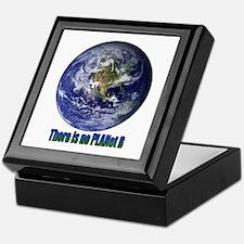 Funny Conservation Keepsake Box