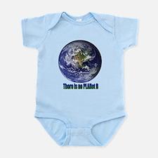 Unique Earth Infant Bodysuit