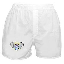 Kachina - The Dance Boxer Shorts