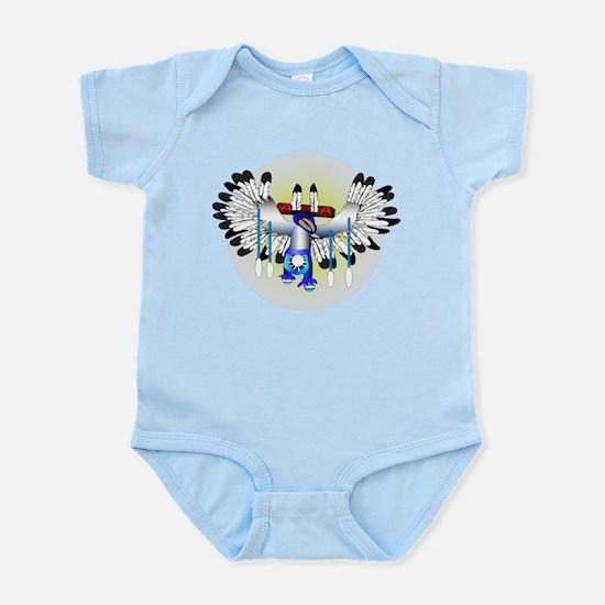 Kachina - The Dance Infant Bodysuit