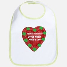 Irish Pride & Joy/Grandparents Bib