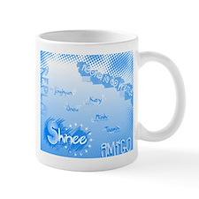 SHINee mousepad Mugs