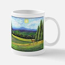 Hands of God Mug