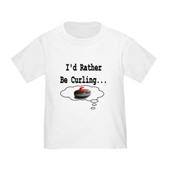 I'd Rather Be Curling.. T