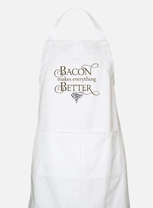 Bacon Makes Better Apron