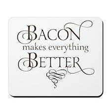 Bacon Makes Better Mousepad