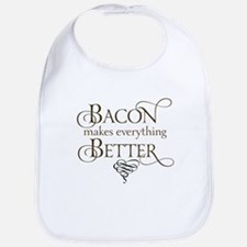 Bacon Makes Better Bib