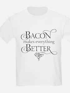 Bacon Makes Better T-Shirt
