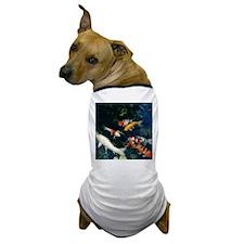Koi Dog T-Shirt