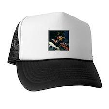 Koi Trucker Hat