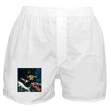 Koi Boxer Shorts