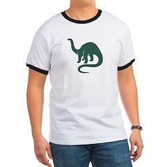 Brontosaurus T