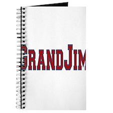 Grandfather Jim Journal