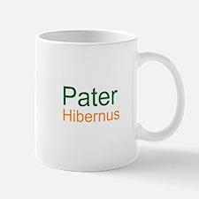 Pater Hibernus (Irish Dad) Mug