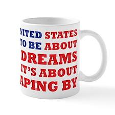 USA Used to Be Mug