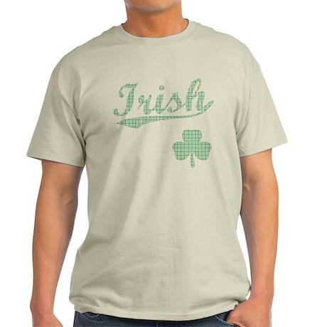 Irish Sports Style Light T-Shirt