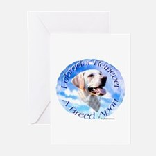 Lab 4 Greeting Cards (Pk of 10)