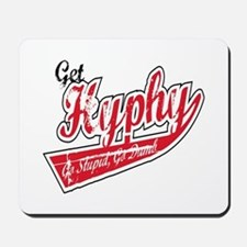 Get Hyphy Mousepad
