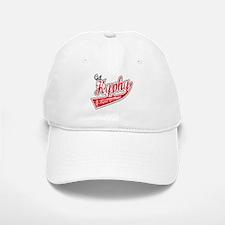 Get Hyphy Baseball Baseball Cap
